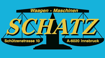 Das Schatzlogo